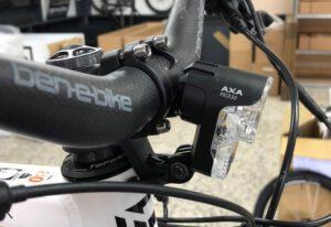 Ben-e-bike Frontscheinwerfer
