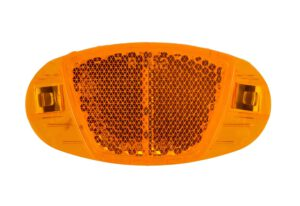 Ben-e-bike Reflektorsatz für die Laufräder